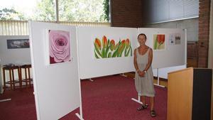Aktuelle Ausstellung in der Stadthalle Eckernförde